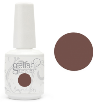 Gelish After-Party Espresso