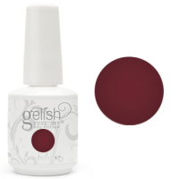 GELISH EXCLUSIVE FOR RUSSIA Daring