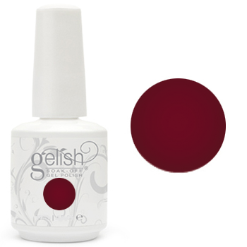 GELISH EXCLUSIVE FOR RUSSIA Sensuality
