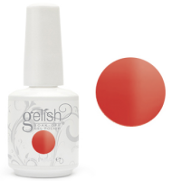 GELISH EXCLUSIVE FOR RUSSIA Spontaneity
