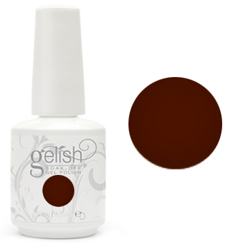 GELISH EXCLUSIVE FOR RUSSIA Temperament