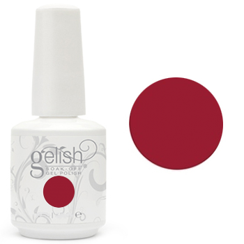 Gelish Red-Y To Wear