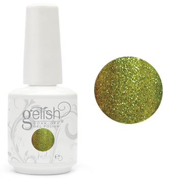 Gelish Shake Your Money Maker!