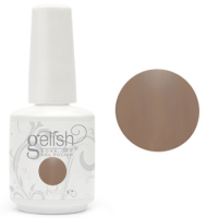 GELISH Taupe Model