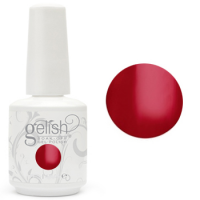 Mini Gelish Hot Rod Red
