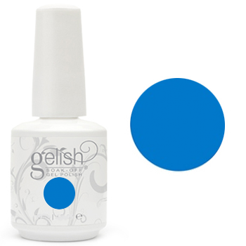 MINI GELISH NEON – OOBA OBBA (BLUE)