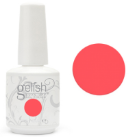 MINI GELISH NEON – TIKI TIKI LARANGA (ORANGE)