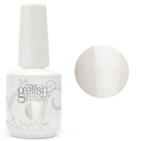 MINI GELISH SHEEK WHITE