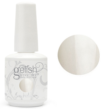 Mini Gelish Snow Bunny