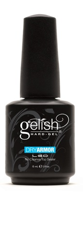 Gelish Hard Gel Dry Armor