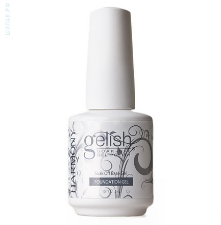 GELISH BASE GEL