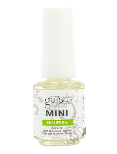 GELISH MINI NOURISH