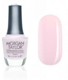 One And Only 15ml: Morgan Taylor