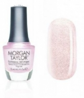 Adorned In Diamonds 15ml: Morgan Taylor