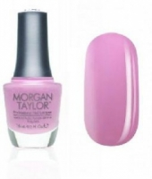 Luxe Be A Lady 15ml: Morgan Taylor