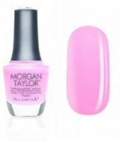 New Romance 15ml: Morgan Taylor