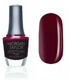 From Paris With Love 15ml: Morgan