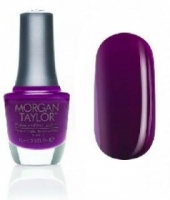 Berry Perfection 15ml: Morgan Taylor