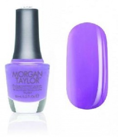 Invitation Only 15ml: Morgan Taylor