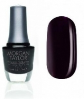 Night Owl 15ml: Morgan Taylor