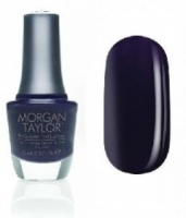 Lust Worthy 15ml: Morgan Taylor