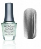 Could Have Foiled Me 15ml: Morgan Taylor
