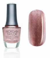No Way Rose 15ml: Morgan Taylor