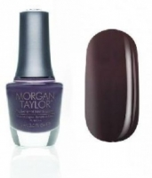 On The Fringe 15ml: Morgan Taylor