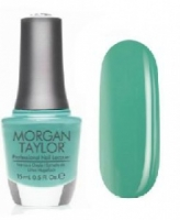 Lost In Paradise 15ml: Morgan Taylor