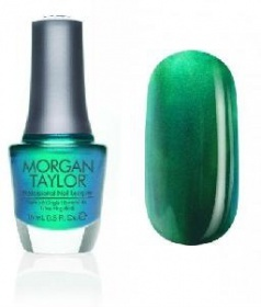Stop, Shop, & Roll 15ml: Morgan Taylor
