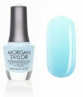 Water Baby 15ml: Morgan Taylor