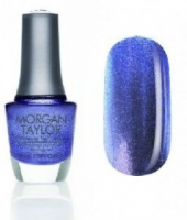Rhythm And Blues 15ml: Morgan Taylor