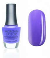 Eye Candy 15ml: Morgan Taylor