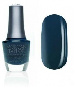 Denim Du Jour 15ml: Morgan Taylor