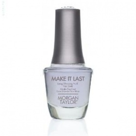 Make It Last 15ml: Morgan Taylor Long